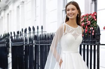 Vestidos de novia de Adore by Justin Alexander 2021