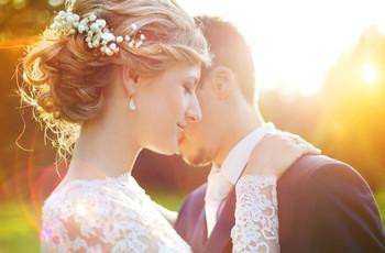 Cómo mejorar el sistema inmunitario para llegar saludables al matrimonio