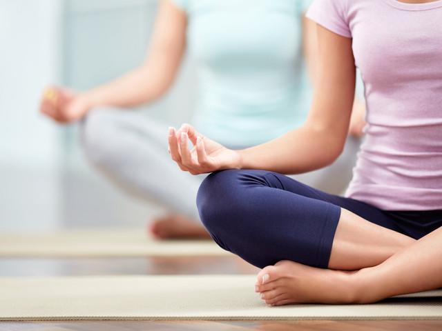 Beneficios de la meditación previo al matrimonio