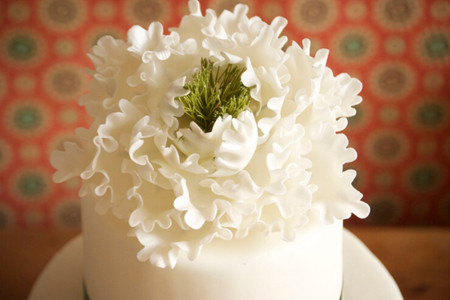Tortas de Matrimonio: las 5 tendencias para el 2020