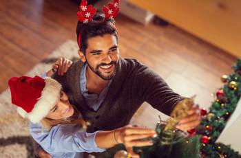 30 canciones de Navidad para escuchar en pareja