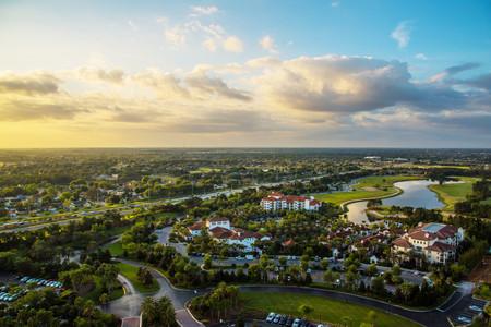 ¿Por qué viajar a Orlando en su luna de miel?