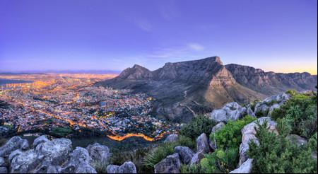 Luna de miel en Sudáfrica: disfruten de la belleza del mundo natural y animal