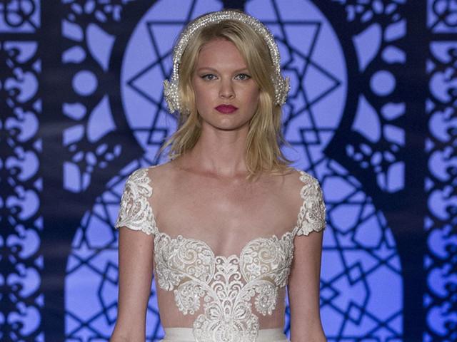 Tendencias New York International Bridal Week (Parte II)