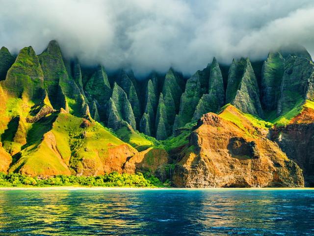 Luna de miel en Hawái: un destino exótico para enamorados