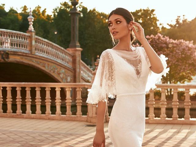 Conoce las novedades de tus marcas favoritas en el New York Luxury Bridal Fashion Week