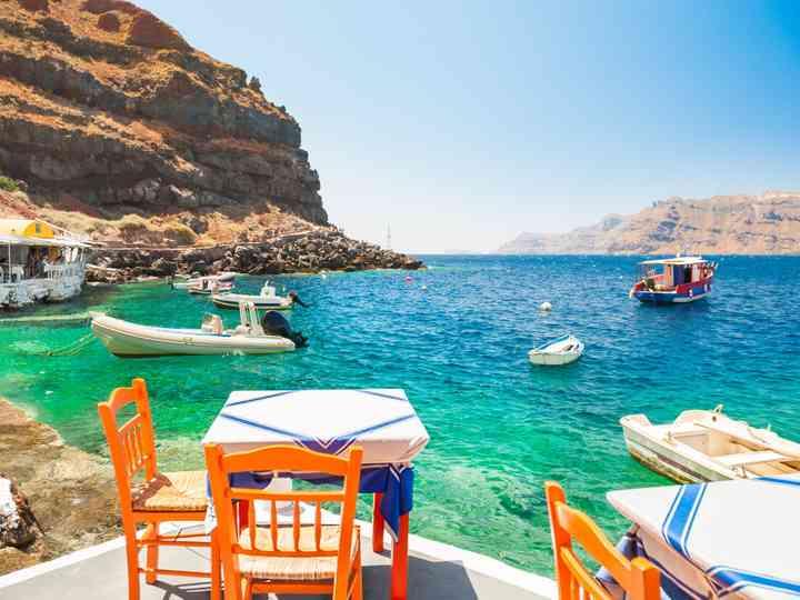 3 destinos ideales para una luna de miel en Europa