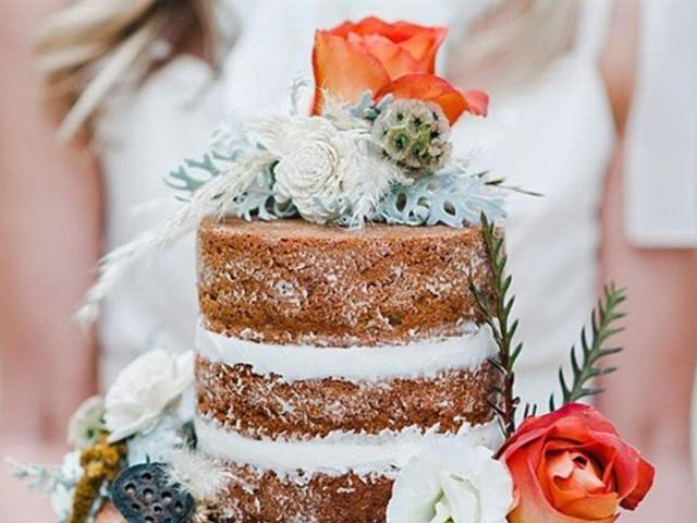 La torta de matrimonio según el signo del zodiaco