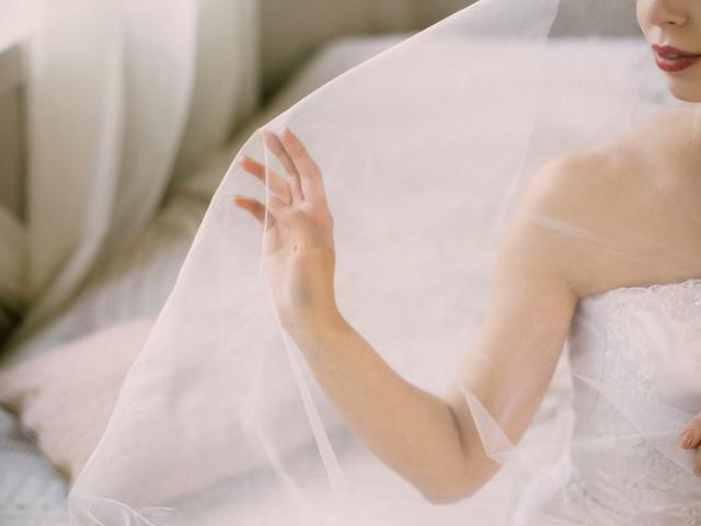 7 señales de una novia estresada y qué hacer al respecto
