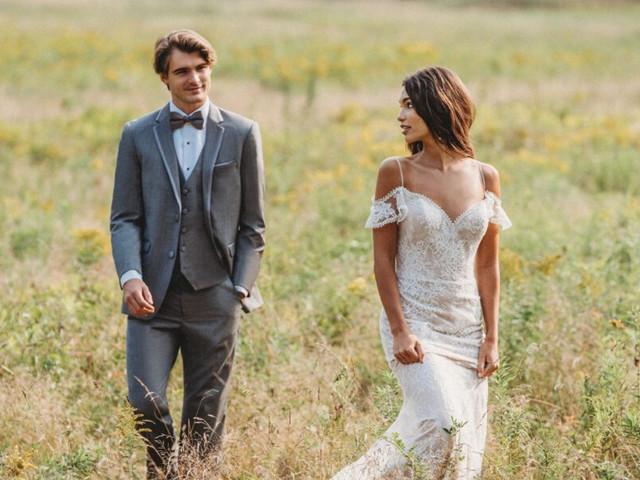 ¿Qué dice Allure Bridals sobre las novias 2021?
