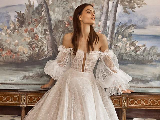 ¿Cómo debería ser tu vestido de novia, según tu signo del zodiaco?