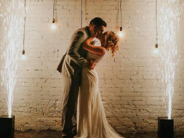 6 ideas chic para un matrimonio en la ciudad