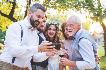 Cómo pedir a los padres ayuda para pagar el matrimonio