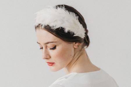 Tocados de novia para el 2020: ¿Cuál es la tendencia?