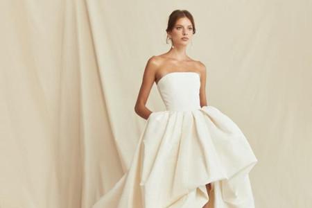 ¿Qué trae el 2021 para las novias? Descubre las 7 tendencias en vestidos de novia y enamórate de estos diseños