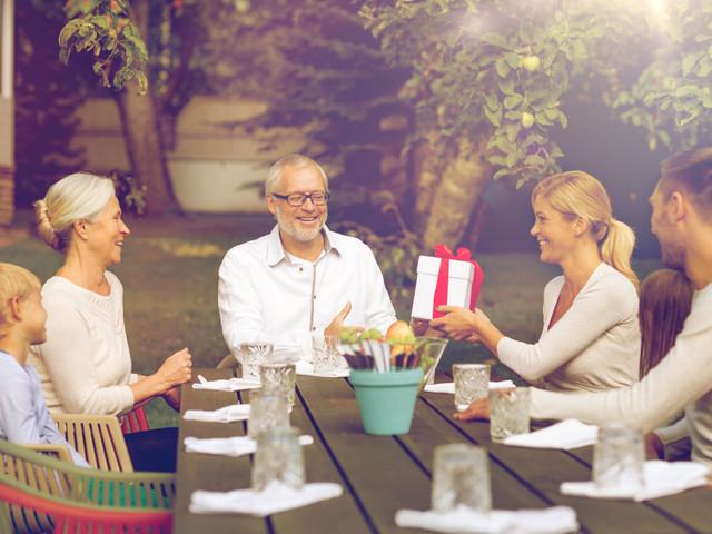 Los mejores regalos que les pueden hacer a sus suegros