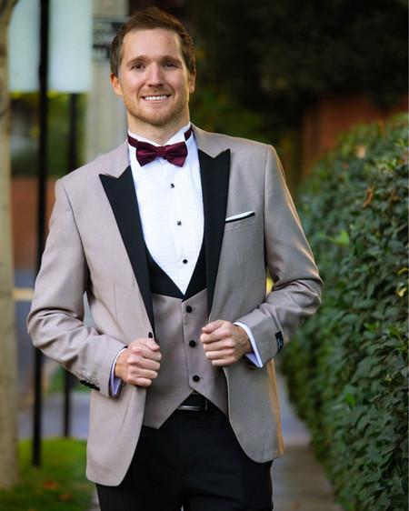 Matteo Novios: moda italiana en Chile