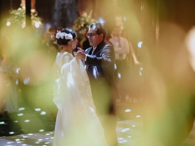 25 canciones para bailar con tu padre el día del matrimonio