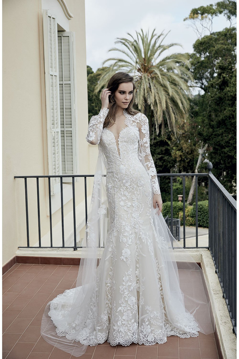 vestido de novia de Miss Kelly By The Sposa Group Italia
