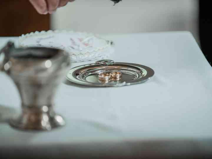 Matrimonio Evangélico Todo Lo Que Deben Saber