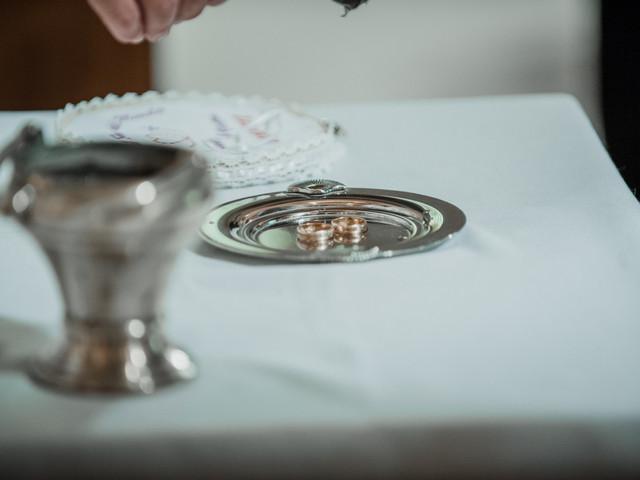Matrimonio evangélico: todo lo que deben saber