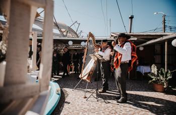 6 tradiciones que representan las raíces chilenas para incluir a la fiesta de matrimonio