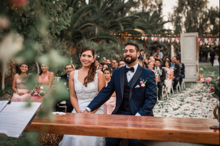 20 canciones para matrimonios civiles: ¿cuál será la elegida para el sí, quiero?