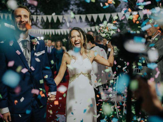 Cómo evaluar a sus proveedores después del matrimonio