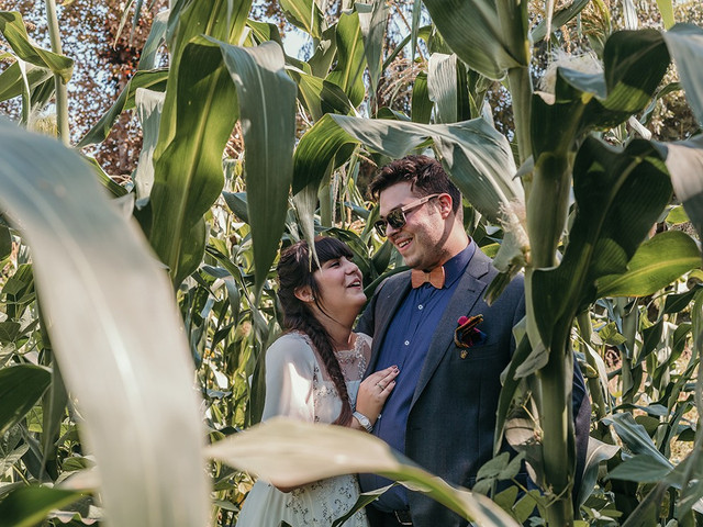 Slow wedding: una alternativa consciente