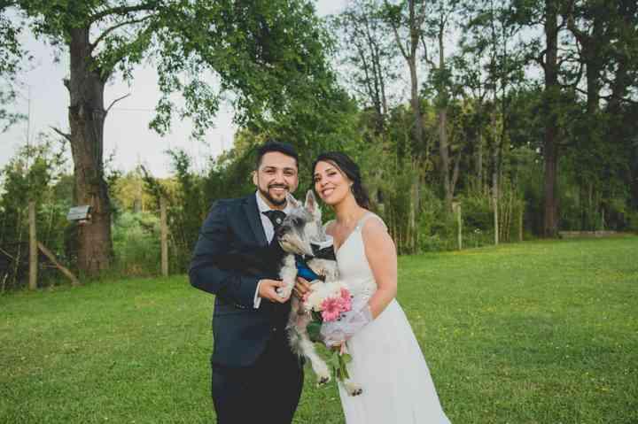 Alejandro & Andrea