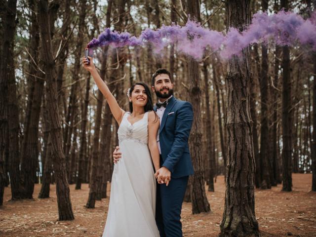 ¿Cómo elegir la estética de su matrimonio y por qué necesitan una?