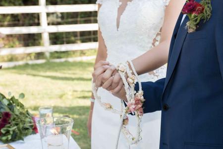 Handfasting, ¿en qué consiste este ritual simbólico?