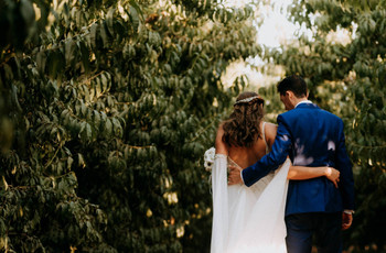 ¿Cómo planear un matrimonio si están en una relación a larga distancia?
