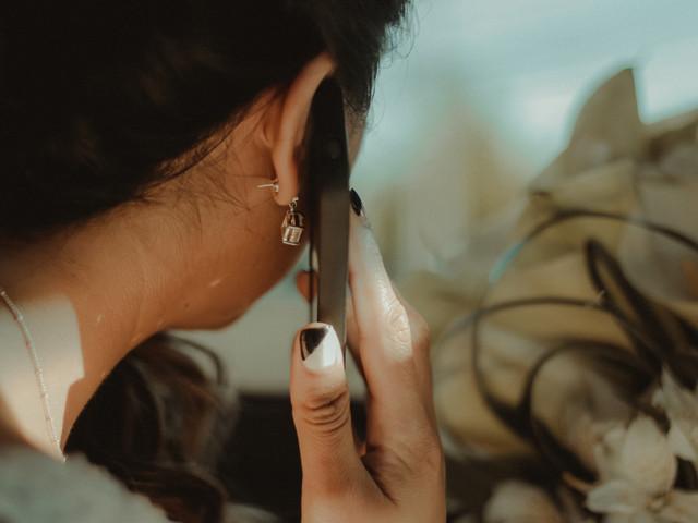 Cómo aprovechar el uso del celular en su matrimonio