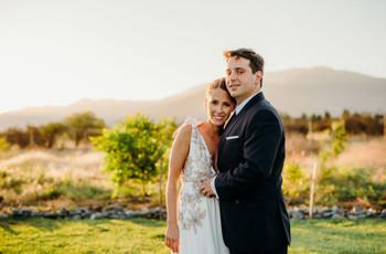 Matrimonios de día: ¿Cuáles son las ventajas?