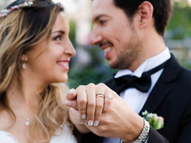 Cómo elegir entre las distintas técnicas de manicure para la novia