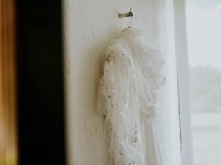 Guía: tipos de telas para el vestido de novia