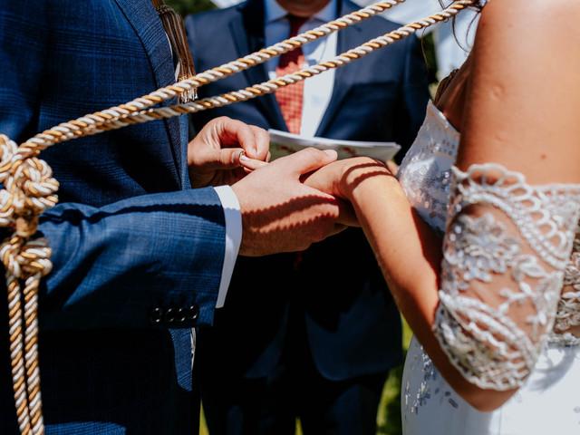 Misticismo en los matrimonios: conectar con su lado más espiritual