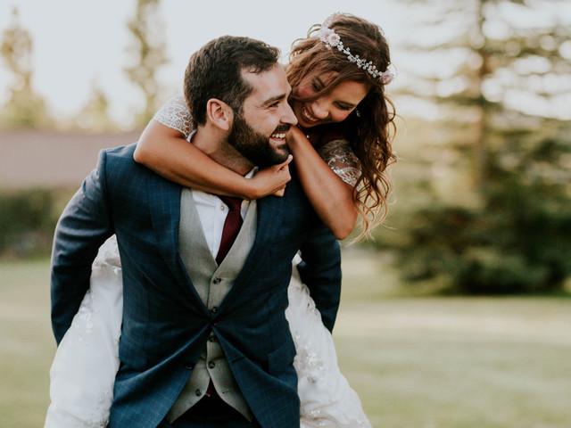 Diccionario para entender lo que vivirán el día de su matrimonio