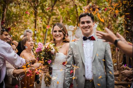 El día después del matrimonio: ¿y ahora qué?