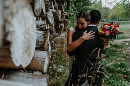 ¿Cuál es el número ideal de fotógrafos para un matrimonio?