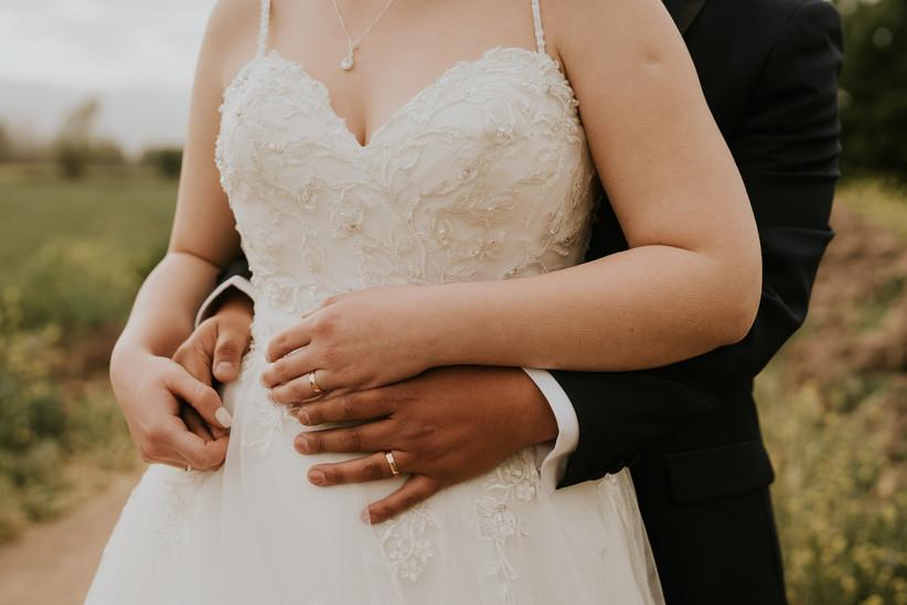 Por qué es tan importante que ambos se involucren en la organización del matrimonio