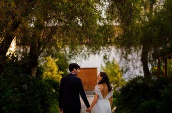 El check list y guía que toda pareja necesita antes de elegir el lugar del banquete
