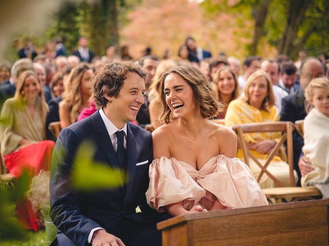 Las herramientas online para planificar su matrimonio que amarán