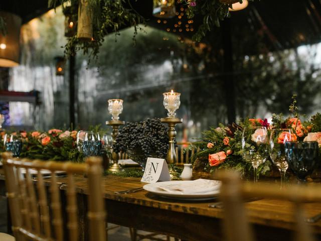 Cómo decorar su matrimonio con velas