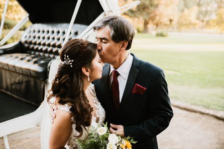 7 ideas de fotos padre e hija: ¡toma nota!