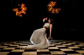 ¿Se casan en San Valentín?: música para el primer baile de novios