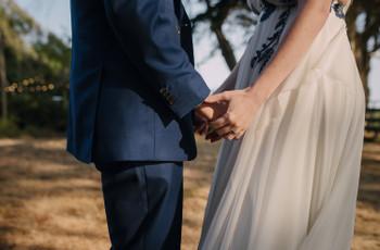 Casarse un viernes: 8 fantásticas ventajas