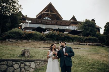 ¿Cuál es el mejor momento para dar el discurso de matrimonio?