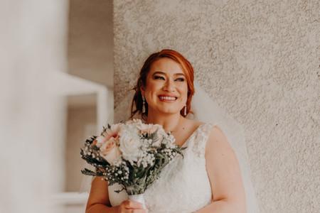 Ramos de novias en tonos pasteles: ¿tienes un color favorito?